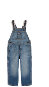 Wanted boys overalls