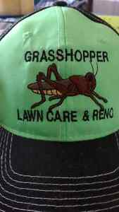Grasshoppers house cleanouts 613-362-2066 Cornwall Ontario image 1