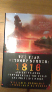 The Year Without Summer:1816-Volcano That Darkened the World