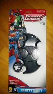 Justice League Batman Grappling Hook