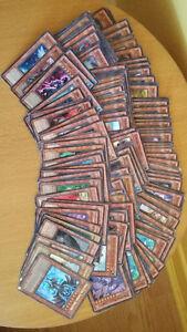 Cartes Yu-Gi-Oh