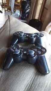 2 controllers