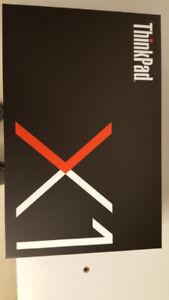 X1 Carbon i5 ~ 6th generation ~ Brand New!!! $1000