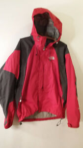 THE NORTH FACE - hyvent - homme taille medium (waterproof)
