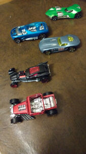 Autos miniatures