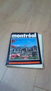 Montreal: English Text (Picture Book)