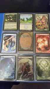 Assorted Magic the Gathering London Ontario image 1
