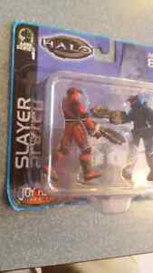 Halo action figures by Joyride Studios Cambridge Kitchener Area image 3