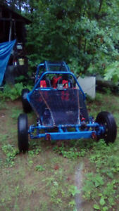 Nice Sandrail Dune Buggy FOR SALE!!!