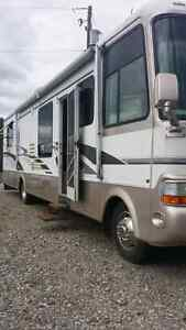 Rv mountain air reduced for quick sale