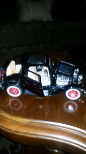 Diecast 1932 Ford 3 Window Coupe