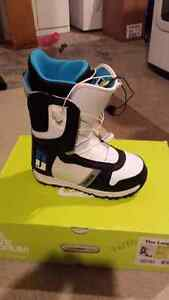 NEW Forum Snowboard Boots $100 obo