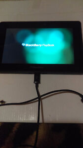 Brand new blackberry playbook, 64GB. Mint condition,
