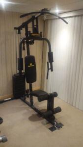 Home Gym AH 2109.1