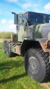 6x6 931a standard general