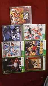 Ps3 games xbox games sold  Kitchener / Waterloo Kitchener Area image 1