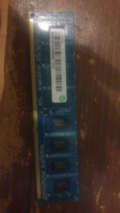 4 gb stick ddr3