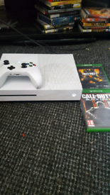 Xbox one s 1tb SWAPS