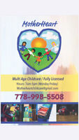 Mother Heart childcare