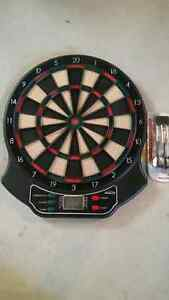 Electronic Dart Board  Windsor Region Ontario image 1