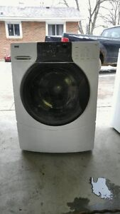 Kenmore Elite  Front Load Washer For Sale