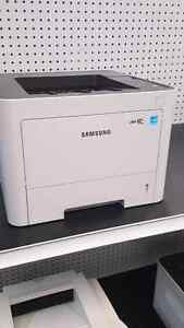 Samsung Laser printer Wifi duplex WIRELESS WI-FI USES 5K TONER