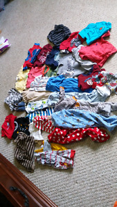Baby boy clothes 3-6 6 months