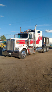 2001 Kenworth W900L for Sale