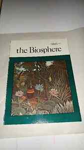 Book - the Biosphere