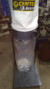 Busy Bee Dust Collector w/out motor and fan