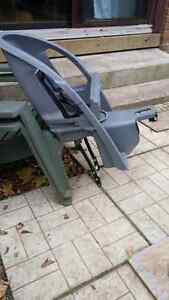 Child bike seat $25  Belleville Belleville Area image 2