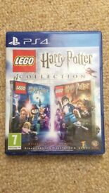 Harry Potter Lego PS4