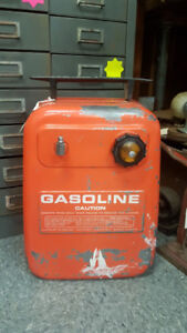 Chrysler Marine Gas Can