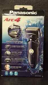 Panasonic ES-LF51-A Arc4 Men's Electric Shaver BNIB Never Opened Cambridge Kitchener Area image 1