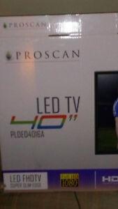 FHD 1080P 40inch TV
