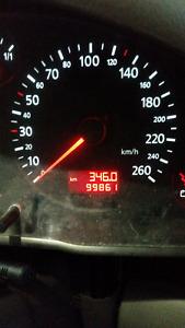 2001 Audi A4 Quattro Auto Trans Edmonton Edmonton Area image 4