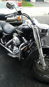 Road King FLHRS