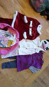 Girls 2T Clothing