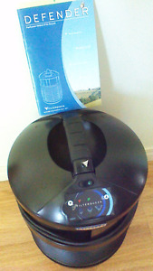 Air Purifier / Purificateur d'Air Filter Queen