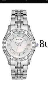 Women's watch bulova