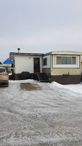 SALE PENDING!! Trailer for sale- Cheaper than rent!!