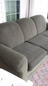 queen size sofa bed for free
