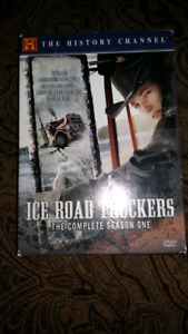 Ice Road Trucker Season 1