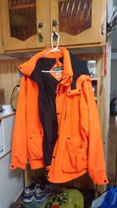 Men's Hunting Jacket