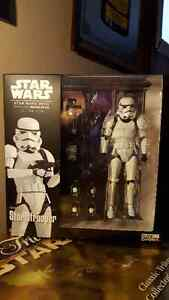 Kaiyodo Star Wars Revo (Revoltech)  No. 002 Stormtrooper Figure London Ontario image 2