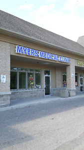 Medical Office **Brand New High End**