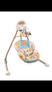 Fisher price baby swing for sale