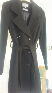 Womens Coats Wool