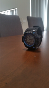 G shock watch cant find model number