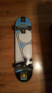 Selling my Plan B board, good condition